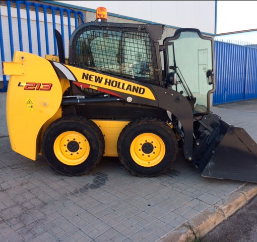 NEW HOLLAND L213